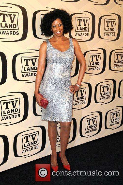 Kim Wayans The 10th Annual TV Land Awards...