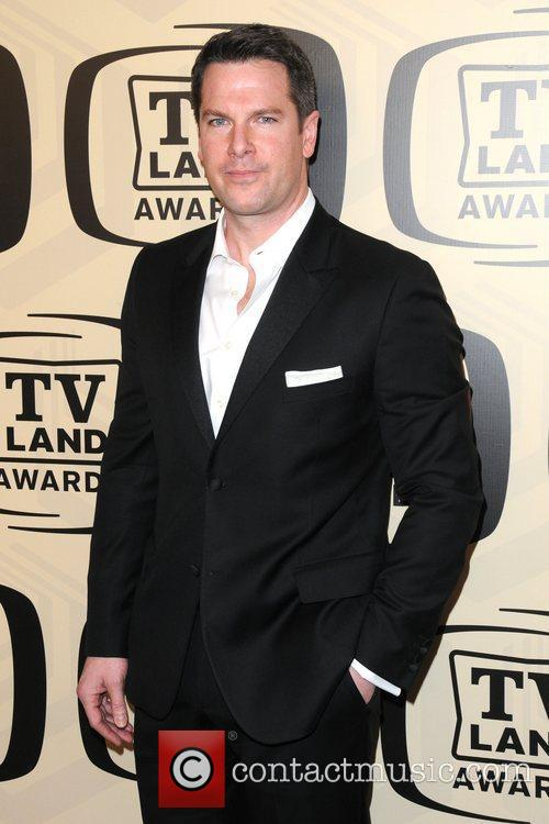 Thomas Roberts The 10th Annual TV Land Awards...