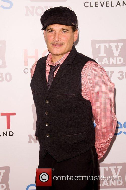 Guest TV Land holiday premiere party for 'Hot...