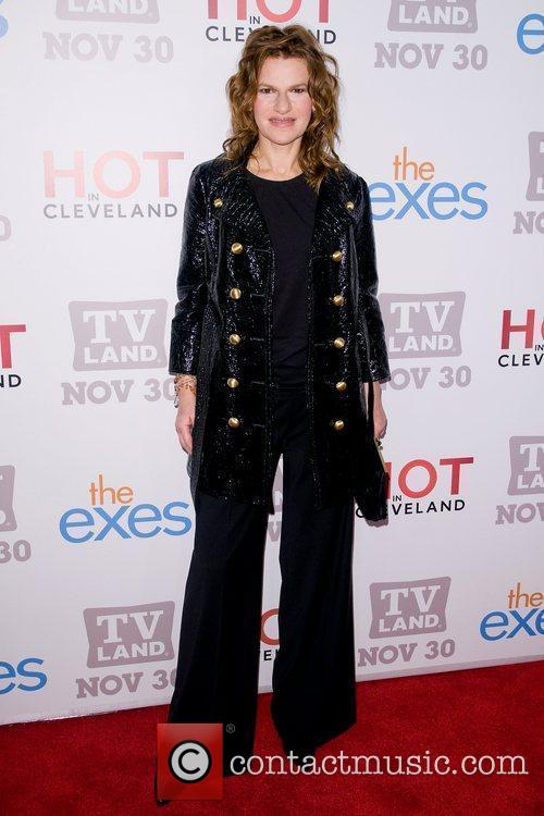 TV Land holiday premiere party for 'Hot in...