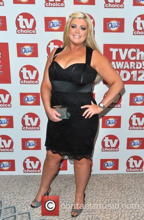 Gemma Collins 8