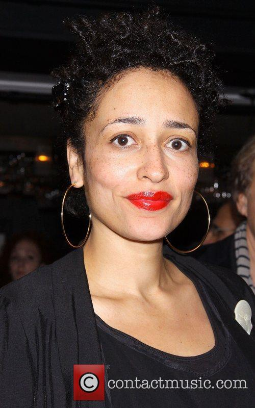 Zadie Smith, The Twenty-seventh Man, The Public Theater. New and York City 6