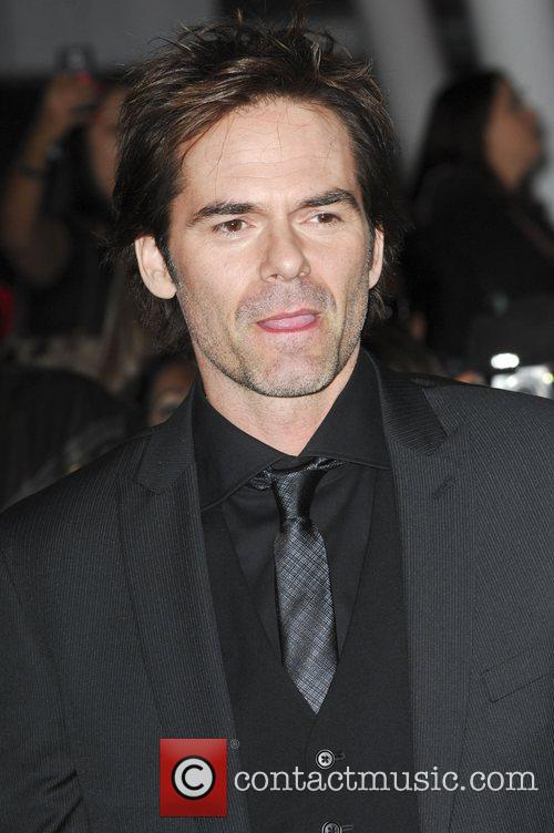 Billy Burke  The premiere of 'The Twilight...