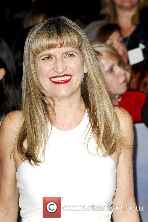Catherine Hardwicke  The premiere of 'The Twilight...