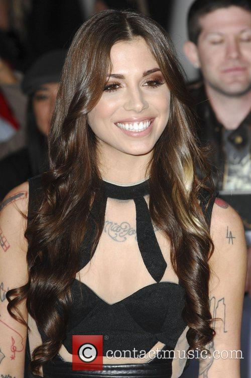 christina perri 2008 - photo #7