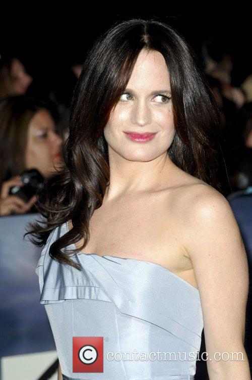 Elizabeth Reaser  The premiere of 'The Twilight...