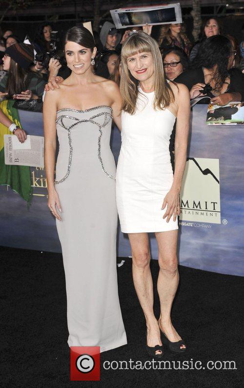 Nikki Reed and Catherine Hardwicke 3