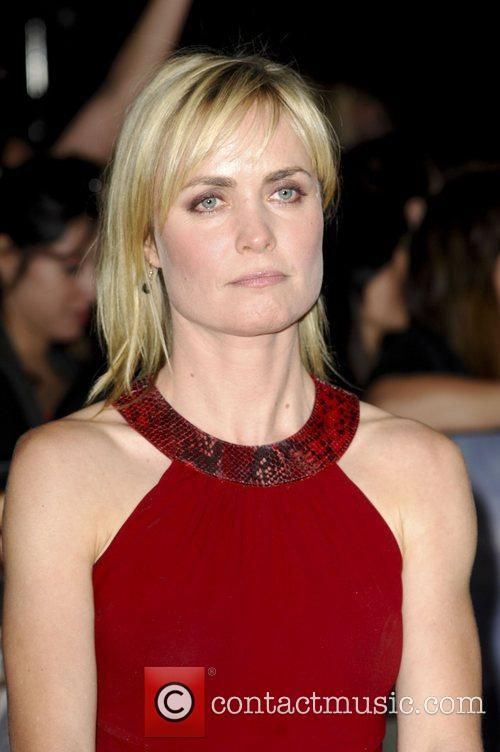 Radha Mitchell  The premiere of 'The Twilight...