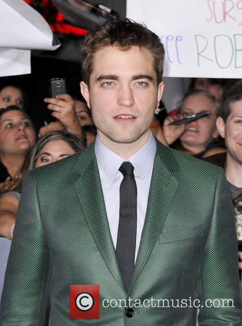 Robert Pattinson 1