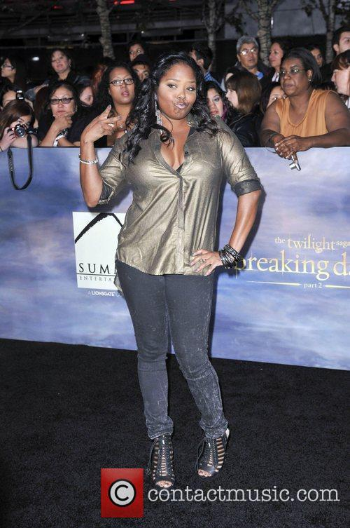 shar jackson the premiere of the twilight 4172840