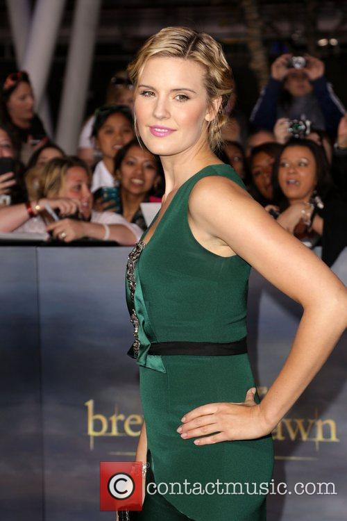 maggie grace premiere of summit entertainments the 4173295