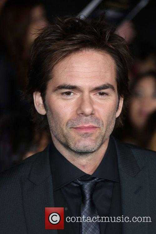 actor billy burke the premiere of the 5949784