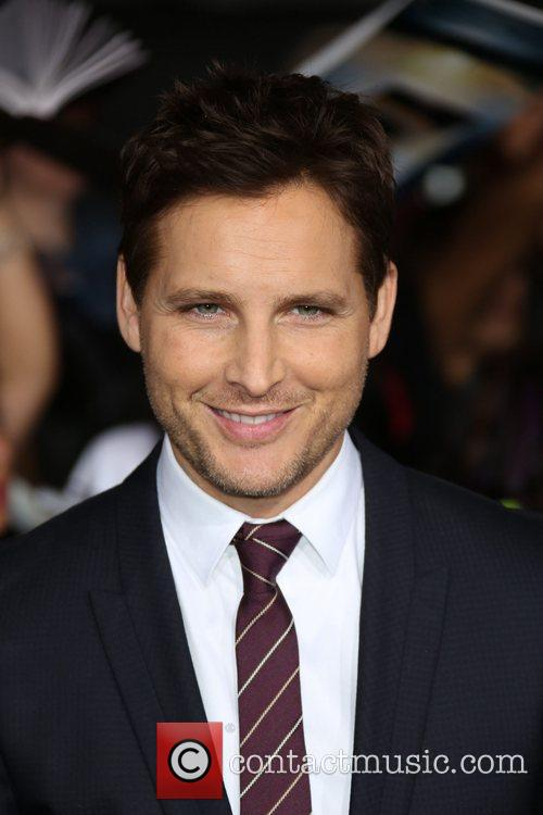 actor peter facinelli the premiere of the 5949790