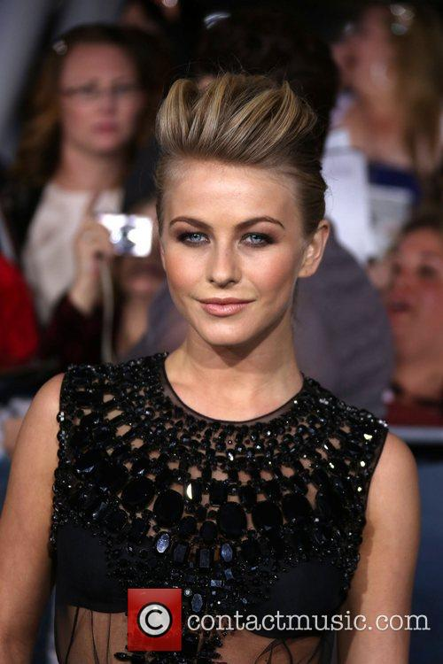 Julianne Hough 7