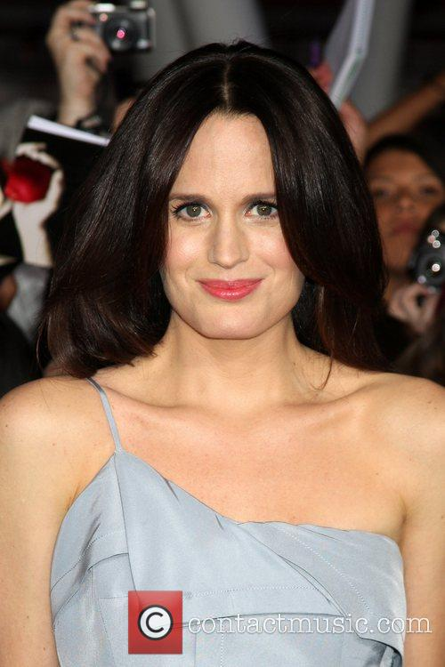 elizabeth reaser the premiere of the twilight 5949847