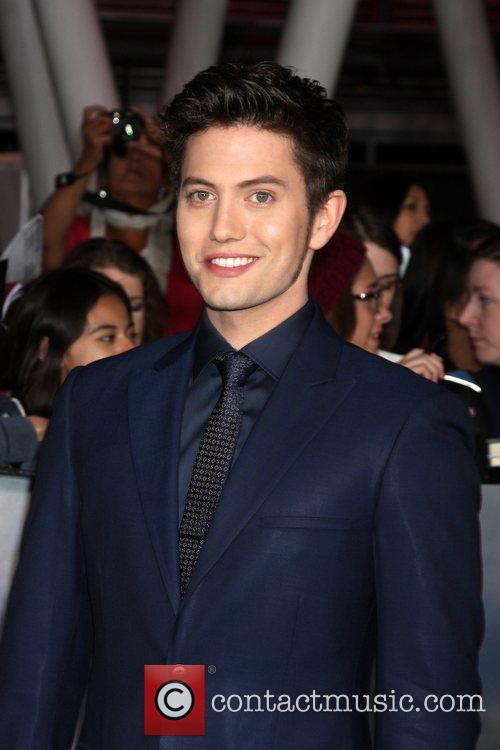 jackson rathbone the premiere of the twilight 5949850
