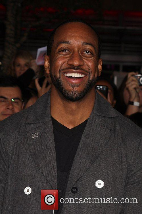 Jaleel White  The premiere of 'The Twilight...