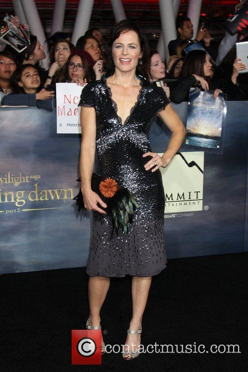 sarah clarke the premiere of the twilight 5949866