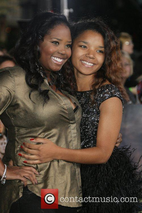 shar jackson the premiere of the twilight 5949939