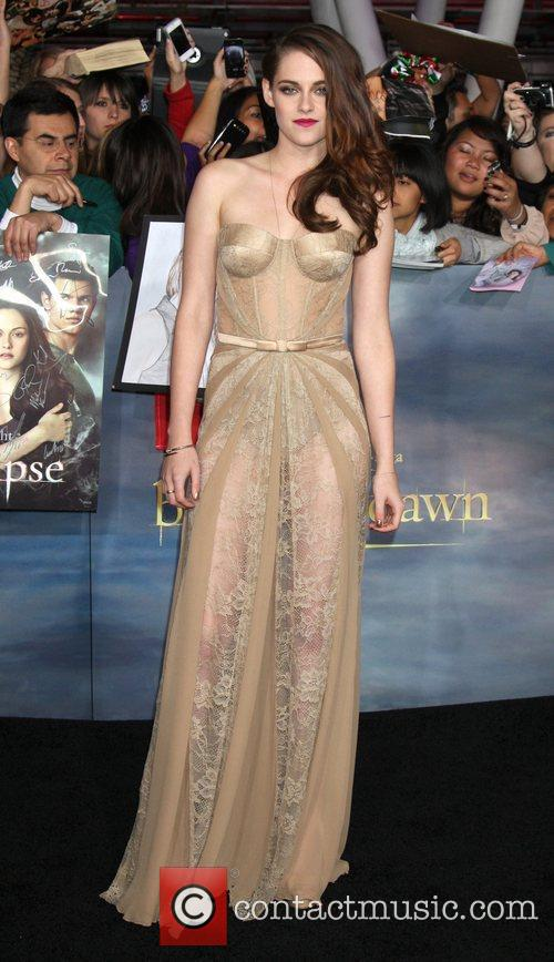 kristen stewart the premiere of the twilight 4172269