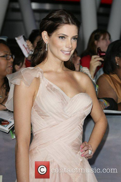 Ashley Greene, Twilight Breaking Dawn Part 2 Premiere