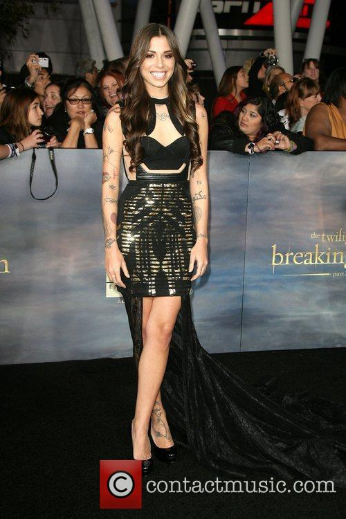 christina perri 2008 - photo #25