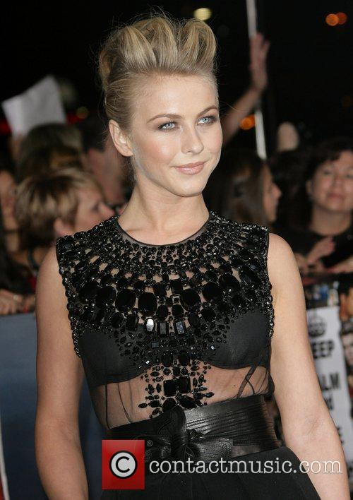 julianne hough the premiere of the twilight 4172401