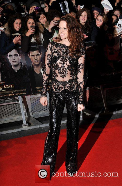 Kristen Stewart 1