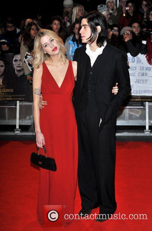 Peaches Geldof and Thomas Cohen 1