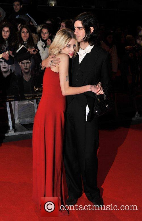 Peaches Geldof and Thomas Cohen 5