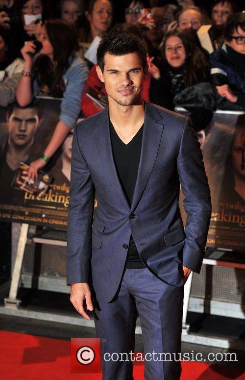 Taylor Lautner 4