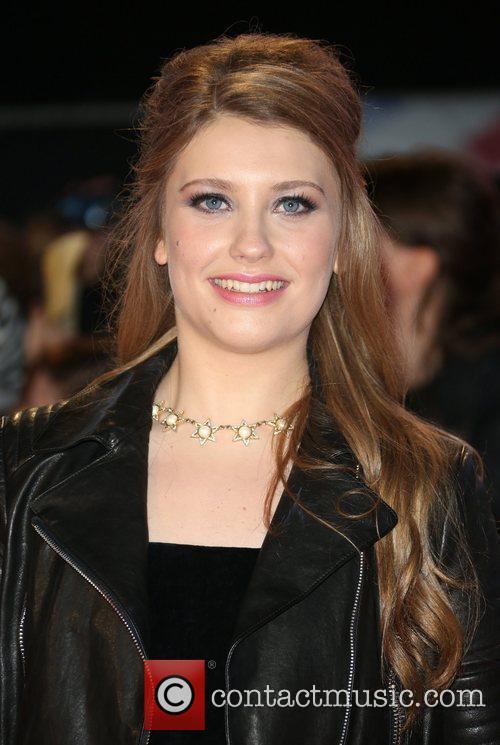 Ella Henderson The Twilight Saga Breaking Dawn Part...