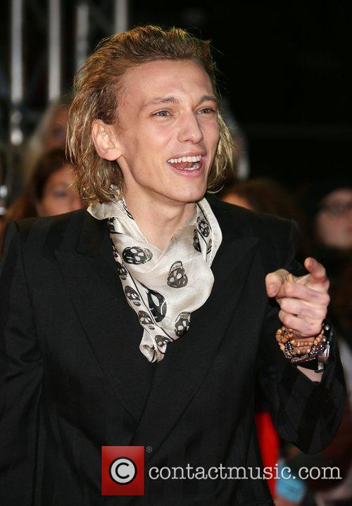 Jamie Campbell Bower 5