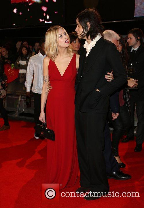 Peaches Geldof and Tom Cohen 8