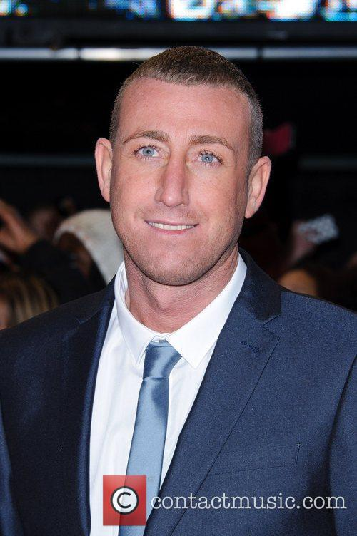 Chris Maloney The premiere of 'The Twilight Saga:...