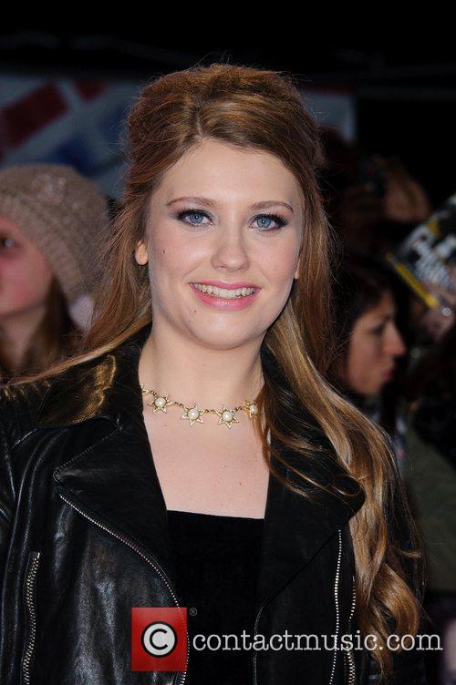 Ella Henderson The premiere of 'The Twilight Saga:...