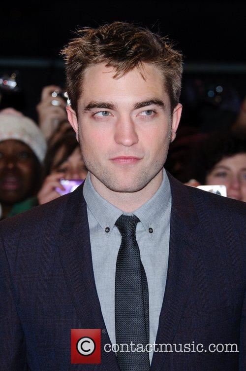 robert pattinson the premiere of the twilight 5951416