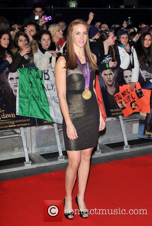 Helen Glover The Twilight Saga: Breaking Dawn 2...