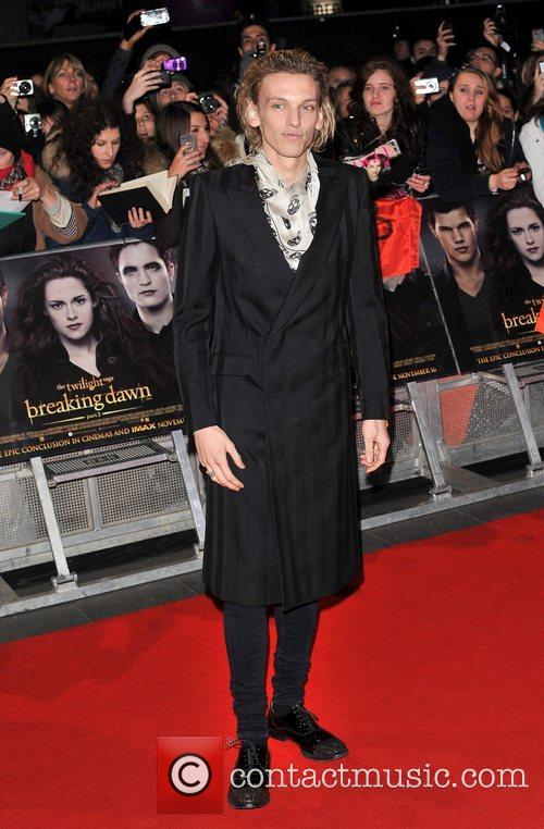 Jamie Campbell Bower 8