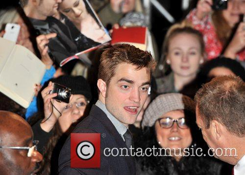 Robert Pattinson 10