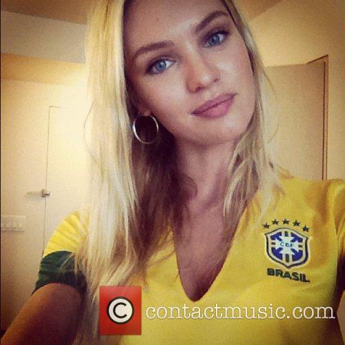 Candice Swanepoel 1