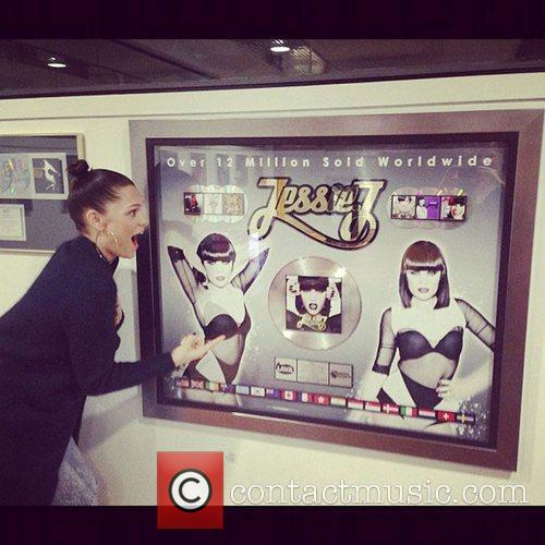 Jessie J, Jessica Cornish, Instagram and Don 2