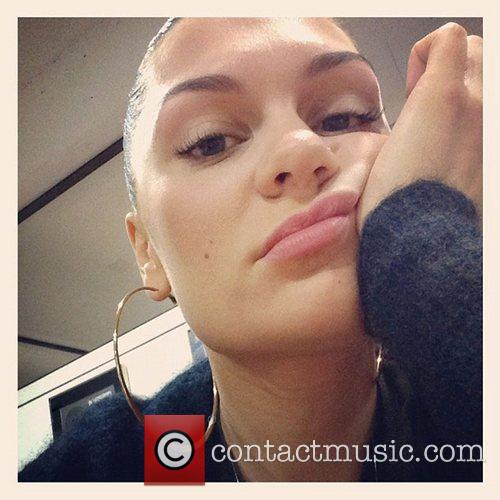 Jessie J, Jessica Cornish, Instagram and Bored 1