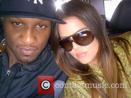Lamar Odom Khloe Kardashian