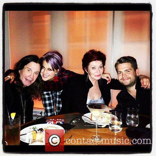Kelly Osbourne, Instagram and Best 2
