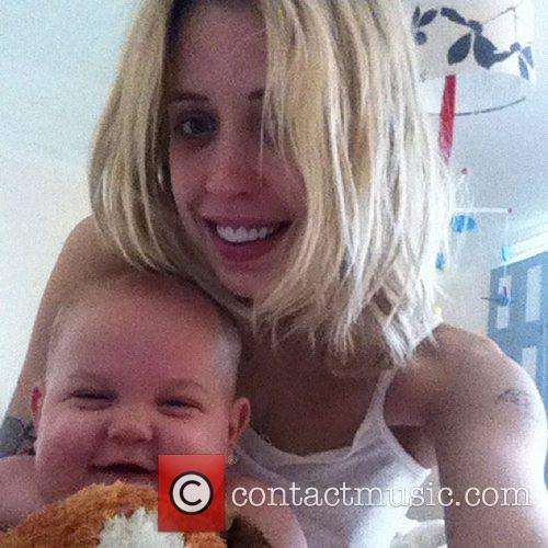 Peaches Geldof, Astala and Instagram 2