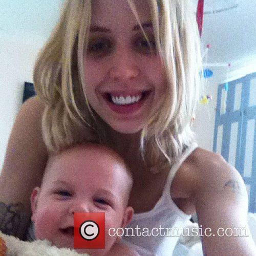 Peaches Geldof, Instagram, Mama and Grub 3