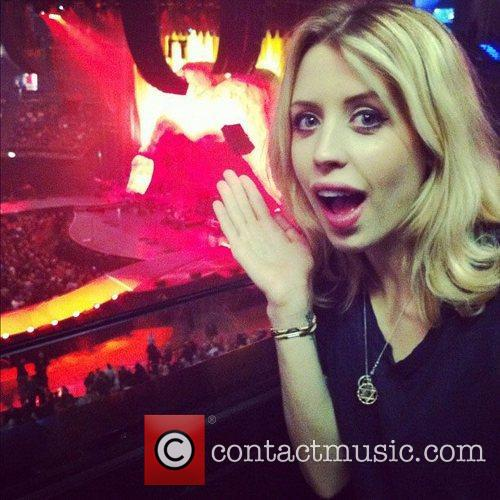 Peaches Geldof, Rolling Stones and Instagram 3