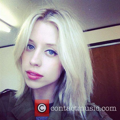peaches geldof posted the image on instagram 4048537
