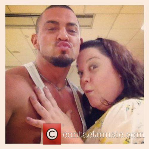 Robin Windsor posted this image of himself with...